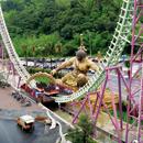 Vekoma Big Air Coaster