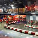 Go Karting Centre Design
