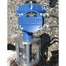 Power station selects Rotork CVA for demanding control valve duty