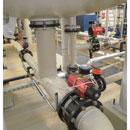 Croatian water treatment plant chooses Rotork valve actuators