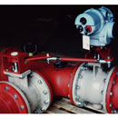 Rotork valve actuators at the London Olympic Park Energy Centre