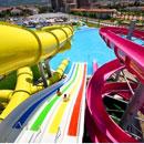 Aqua Toy City Waterpark Complex hosts Polin Waterslides!