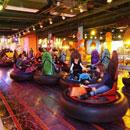 World Class Indoor Family Entertainment Center, FUNTURA, opens its doors in Donetsk, Ukraine.