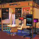 GeneralTouch at the 4th Total Media 2011