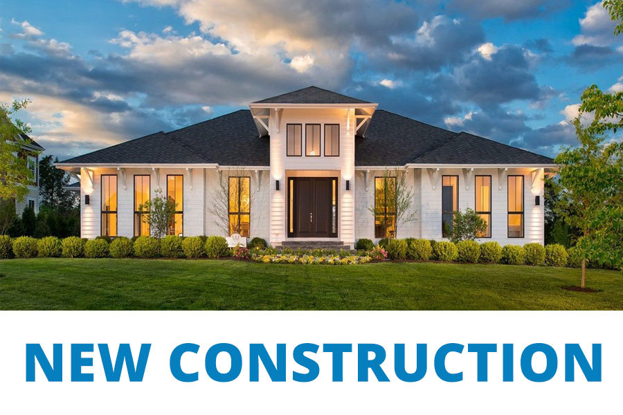 Ashburn New Construction Homes