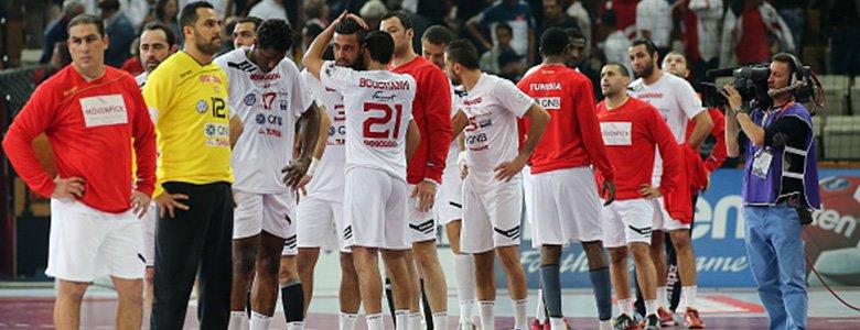 مستويات متباينة للمنتخبات العربية في بطولة العالم لكرة اليد