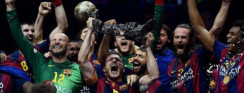 برشلونة لكرة اليد ...الماضي والحاضر يدا بيد
