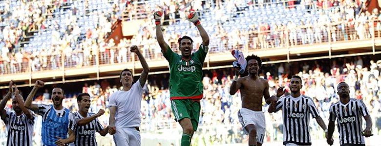 البطولة الايطالية : اليوفى تستفيق وروما تتعادل و الانتر ينفرد بالصدارة