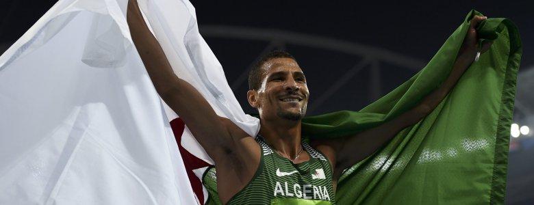 وداعا ريو...مرحبا طوكيو....متى الجزائر ؟؟؟ أولمبياد موسكو 1980...الذكرى السعيدة....هل تعمد البطل مخلوفي خسارة الذهب ؟؟؟