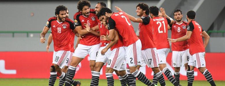 مصر والمغرب... بوابة اللقب