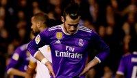 ريال مدريد يفشل فى تعميق فارق الصدارة مع برشلونة