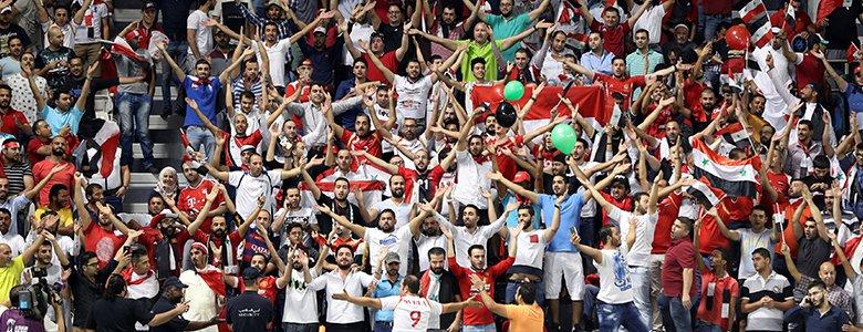 وسط التخبطات .. تقديم مدرب سوريا بيرند شتانغه