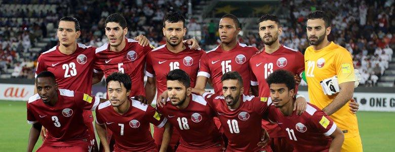 لماذا فشل المنتخب القطري في الوصول إلى المونديال