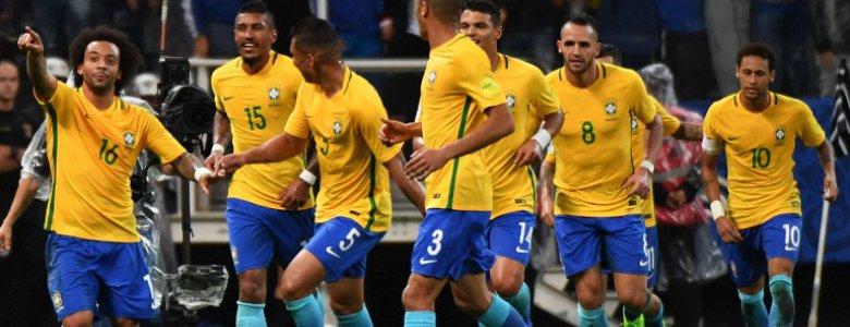 فرسان المونديال:البرازيل......اشتاقو لعرشهم?