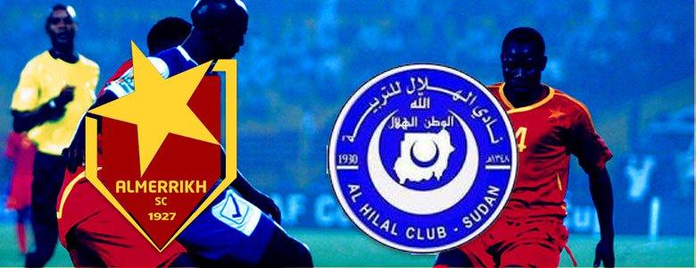 الديربي السوداني في دوري أبطال افريقيا ينتهي بالتعادل