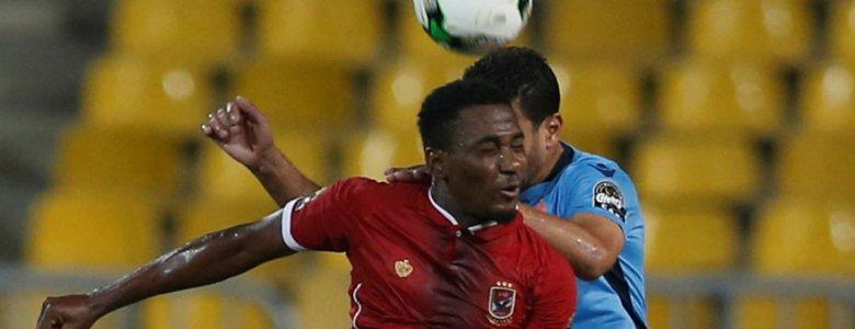 دوري أبطال أفريقيا ...الأهلي يسقط الوداد بسهمين