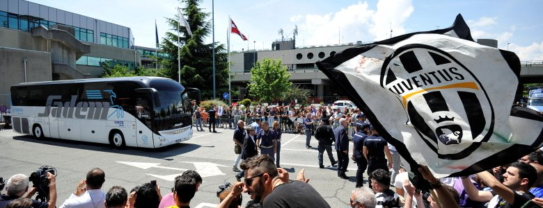 Juventus  والنهائيات قصة نحس لا تنتهي