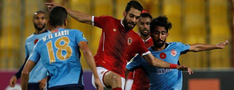 أبطال إفريقيا وطموح نصف النهائي العربي الخالص