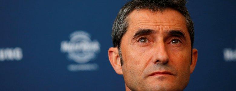 برشلونة وانتر ميلان :من سيخسر أولاً؟