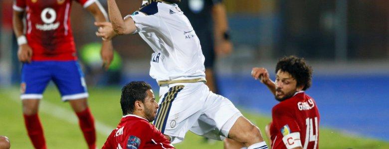 البطولة العربية بين الواقع والمأمول