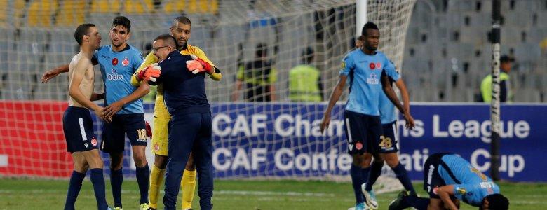 ذهاب نهائي عصبة أبطال أفريقيا....الوداد يقترب من لقب عصبة أبطال أفريقيا