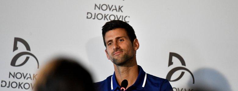 بطولة قطر المفتوحة للتنس تقترب.. وديوكوفيتش يسجل حضوره
