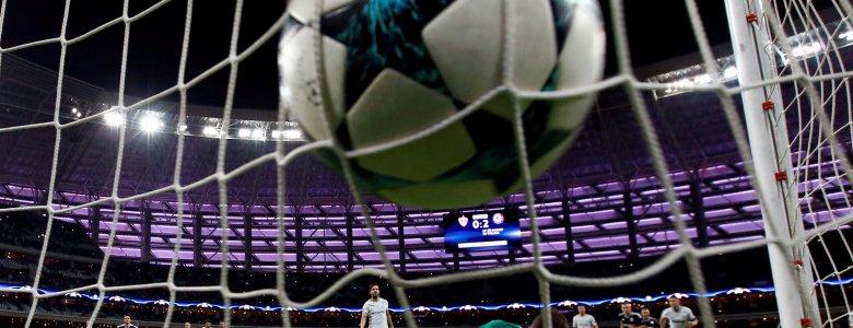 قراءة وتحليل  لنتائج الجولة الخامسة من بطولة دوري أبطال أوروبا