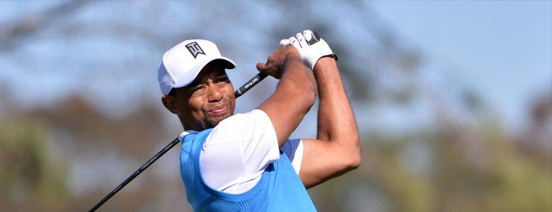 تايغر وودز...أسطورة رياضة الغولف