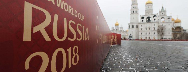 مونديال روسيا:الشعارات المكتوبة على الحافلات?