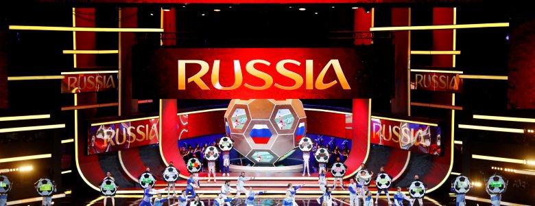 قرعة مونديال روسيا 2018: قصر الصنوبر بين كبرياء القيصر الأشقر وتواضع الملك الأسمر ؟؟