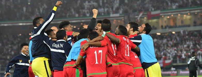 عمان بطلا لخليجي 23.....للمرة التانية