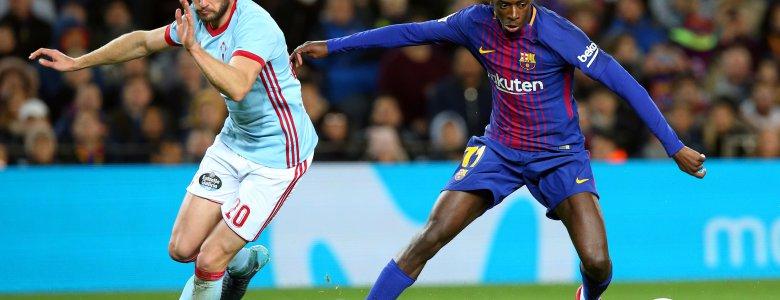 كيف سيتغير تكتيك برشلونة بعد عودة عثمان ديمبلي ؟