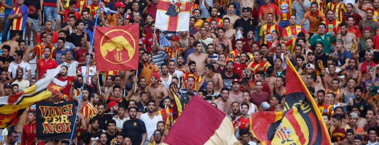 الترجي الرياضي التونسي ( 15/01/1919 - 15/01/2018 ) و فخامة الإسم تكفي !