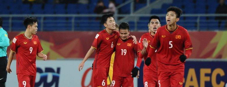 تأهل اليابان وعودة أوزبكستان وفيتنام المتوقعة أبرز مشاهد الجولة الثانية لبطولة أسيا تحت 23سنة بالصين