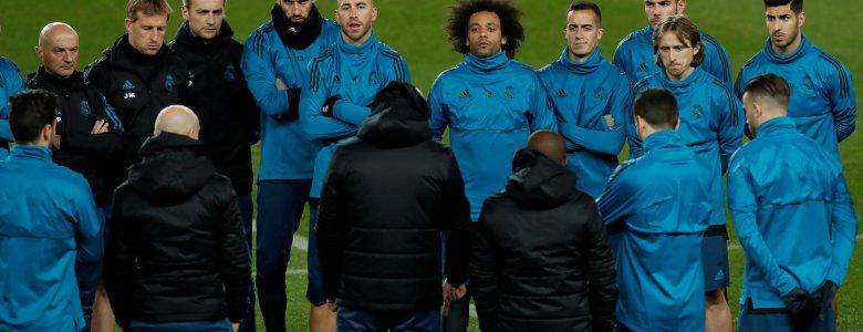 قراءة فنية و تكتيكية لمواجهة باريس سان جيرمان و ريال مدريد الإسباني
