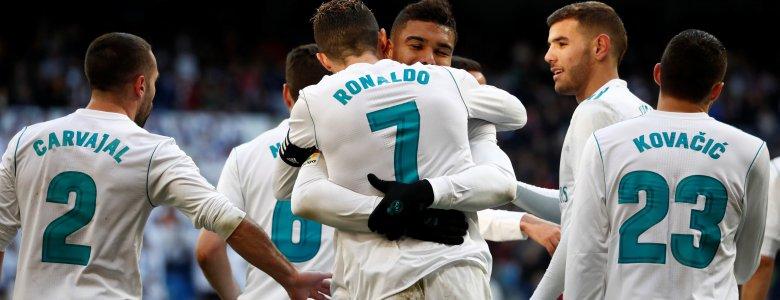 ريال مدريد يؤجل حلم باريس سان جيرمان
