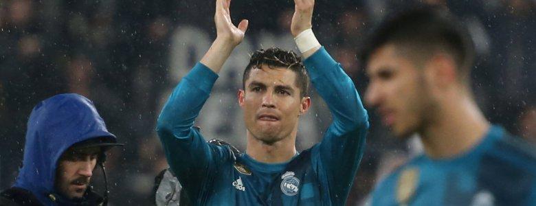 حين يكون رونالدو في يومه، فانتظر الفوز. حين لا يكون أليغري في يومه، فانتظر شيئا آخر غير كرة القدم.