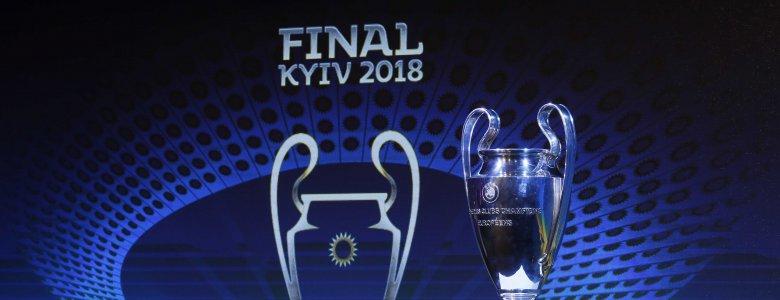 ريال مدريد ـ ليفربول بنظرة تكتيكية.