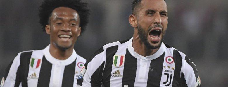 اللقب الثالث عشر في كأس إيطاليا...المهدي بنعطية صنع الحدث