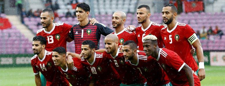 هل المنتخب المغربي مرشح لتجاوز مجموعة الموت ؟!