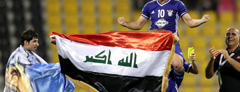 اتحاد الكرة العراقي المنتخب بين مطرقة الواقع وسندان المعارضين