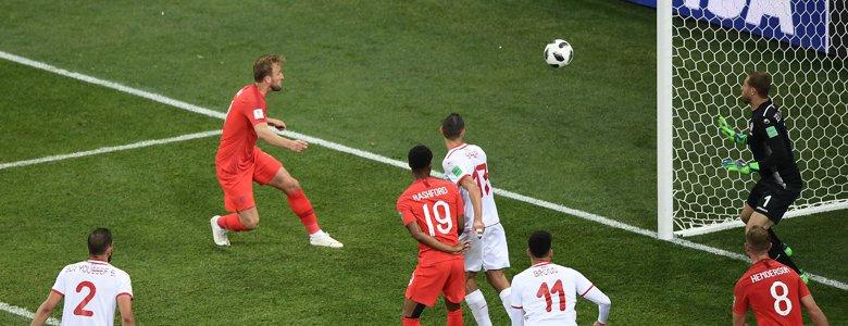 تونس الخضراء.....لدغتين قاتلتين من جحر هاري كين