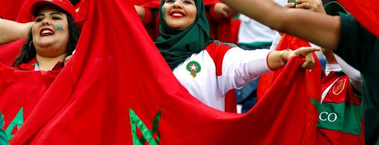 المغرب تودع مونديال روسيا 2018 بتعادل مشرف أمام إسبانيا