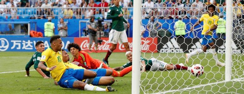 البرازيل...هل حان وقت التتويج بلقب سادس؟