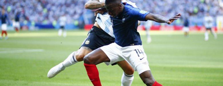 لاعبون بأكثر من 18 جنسية في نهائي واحد لكأس العالم