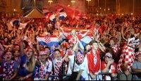 طريق كرواتيا إلى نهائي مونديال روسيا 2018