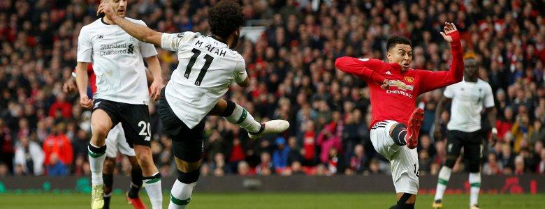 ليفربول ومانشستر يونايتد خلاف تاريخي !!!!!
