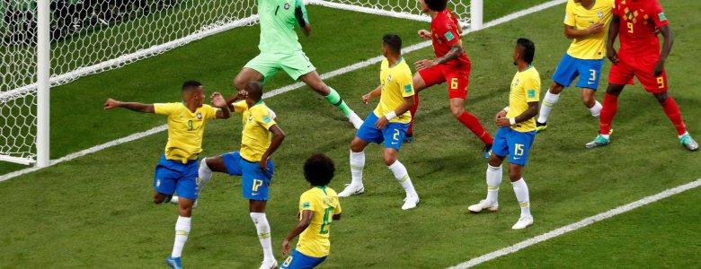 البرازيل....إنتكاسة أخرى ودروس لم تستوعب منذ كارثة بيلو أوريزنتي
