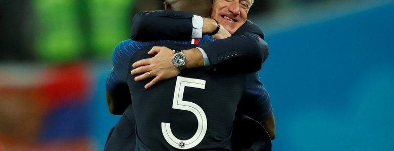 الدّيكة يحجزون مقعدا  لهم في نهائيات كأس العالم  للمرّة الثالثة في تاريخهم... فرنسا بعد 20 عاما...؟!