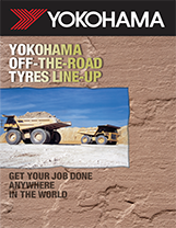 Yokohama OTR Tire Catalogue